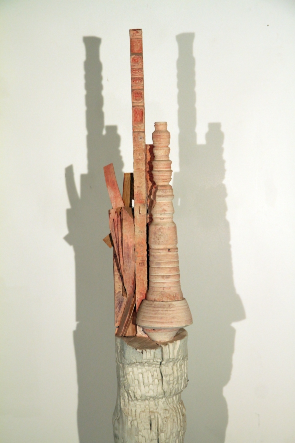 """Wizard Tower 56"""" tall"""